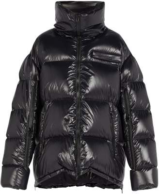 Calvin Klein Oversized down-filled coat