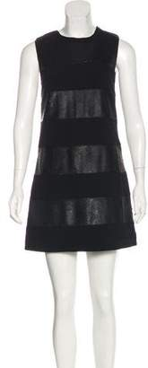 Rachel Zoe Sequined Shift Dress w/ Tags