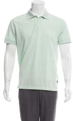 HUGO BOSS Boss by Short Sleeve Polo Shirt