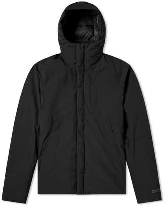 Norse Projects Fyn Down Gore Tex Mountain Parka
