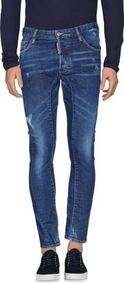DSQUARED2 Denim pants - Item 42618321BN