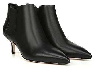 Via Spiga Maeve Kitten Heel Ankle Boot