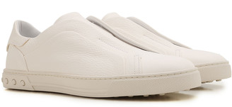 Tod's Tods Futuristic Slip On Sneakers