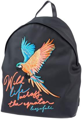 LEO STUDIO DESIGN Backpacks & Fanny packs - Item 45466147NJ