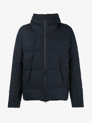 Descente Allterrain Mizusawa Shuttle Down Hooded Jacket