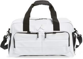 Nike JORDAN Jordan All World Edition Duffel Bag
