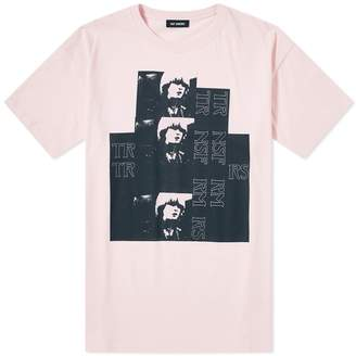 Raf Simons Regular Fit Toyah Tee