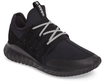 Men's Adidas 'Tubular Radial' Sneaker