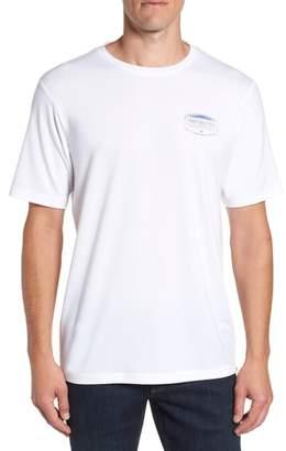 Travis Mathew Tranquilize Graphic T-Shirt