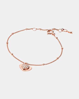 Michael Kors Premium Rose Gold-Tone Bracelet