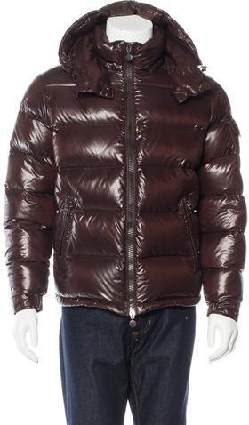 MonclerMoncler Maya Puffer Jacket