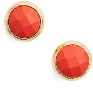 Gorjana Harmony Stud Earrings