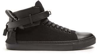 Buscemi 100mm Lana high-top trainers