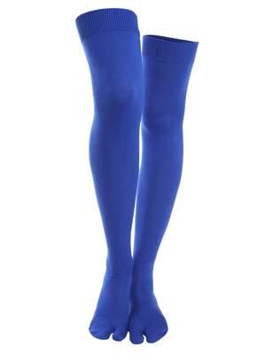 Maison Margiela Over The Knee Socks