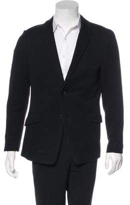 Theory Knit Sport Coat