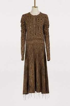 Marni Long-sleeved dress