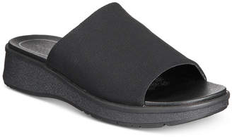 Bare Traps Baretraps Rebecca Slip-On Wedge Sandals