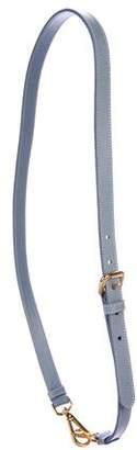 Prada Leather Handbag Strap