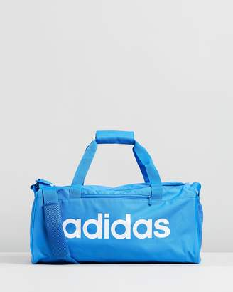 adidas Linear Core Small Duffle
