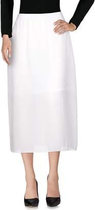 Yang Li 3/4 length skirts