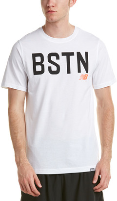New Balance Boston Tee