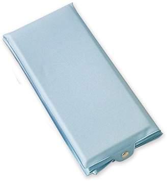 Italbaby Easy Travel PVC Changing Pad, Light Blue