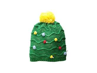 Collection XIIX Light Up LED Christmas Tree Hat