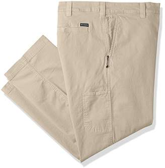 Columbia Men's Flex ROC Big and Tall Pant
