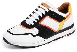 Bally Astreo Sneakers