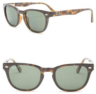Ray-Ban Polarized 49mm Sunglasses
