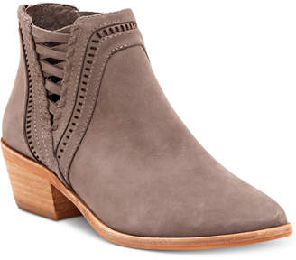 Vince Camuto Pimmy Booties Women's Shoes $139 thestylecure.com