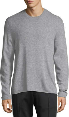 Vince Men's Cashmere Crewneck Pullover Sweater