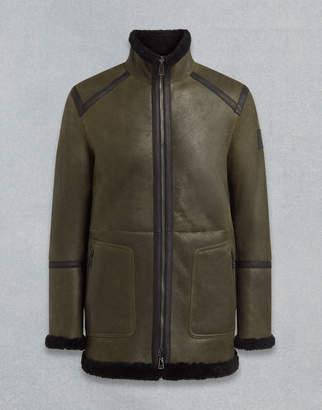 Belstaff Grinstead Long Jacket