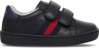 Gucci New Ace VL leather trainers 1-5 years