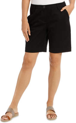 Regatta Tailored Cotton Short