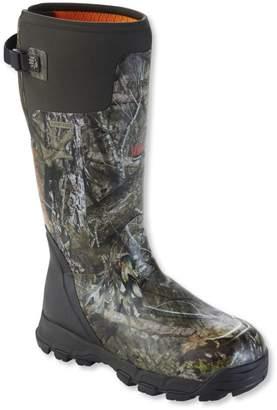 "L.L. Bean L.L.Bean Men's Lacrosse Insulated Alphaburly Pro Boots, 18"""