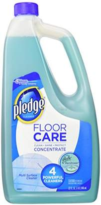 Pledge Multi-Surface Concentrated Floor Cleaner 32 Ounce