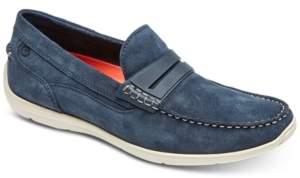 Cullen Rockport Men's Penny Loafers Men's Shoes