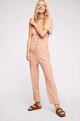The Endless Summer Fp Beach Get Around Jumpsuit