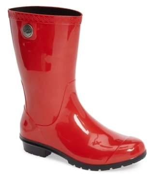 UGG 'Sienna' Rain Boot