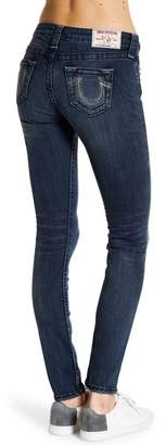 True Religion Big T Super Skinny Jeans