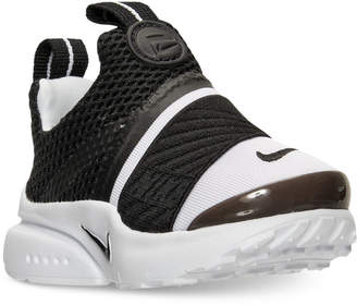 Nike Toddler Boys' Presto Extreme Running Sneakers from Finish Line $51.99 thestylecure.com