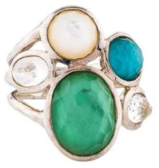 Ippolita Wonderland Five Stone Ring