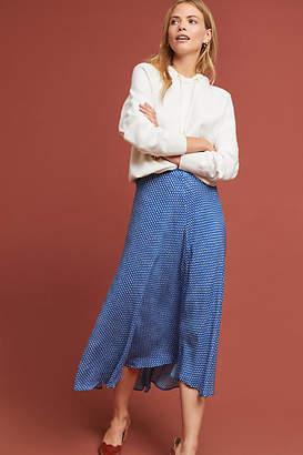 Velvet by Graham & Spencer Titania Floral Skirt