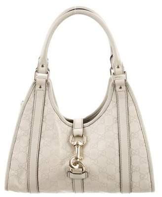 Gucci Guccissima Small Bardot Joy Bag