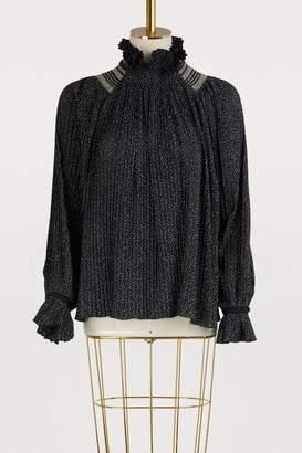 Vanessa Bruno Jahina blouse