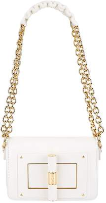 Tom Ford Small Leather Natalia Shoulder Bag