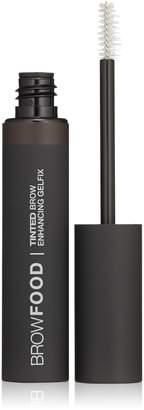 LashFood BrowFood Tinted Brow Enhancing Gelfix - # Dark Brunette - 6ml/0.2oz