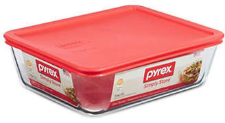 Pyrex Glass 2.6L Storage Container with Lid
