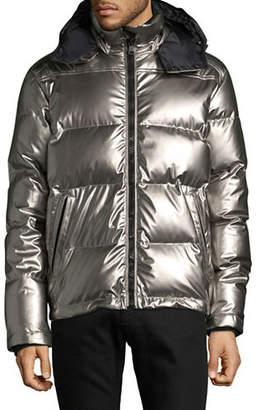 Markus Lupfer Radiant Puffer Jacket